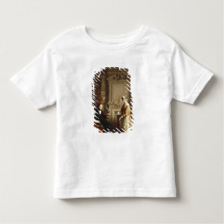 John Sheepshanks and his maid Tee Shirt