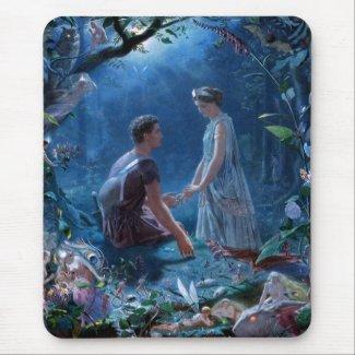 John Simmons: A Midsummer Night´s Dream