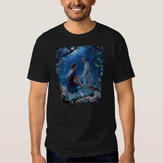 John Simmons: A Midsummer Night's Dream T-shirt