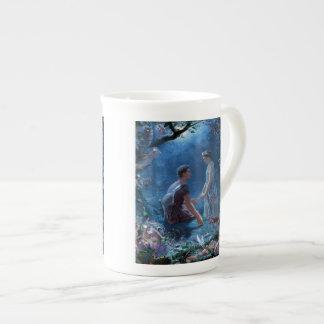 John Simmons: A Midsummer Night's Dream Tea Cup