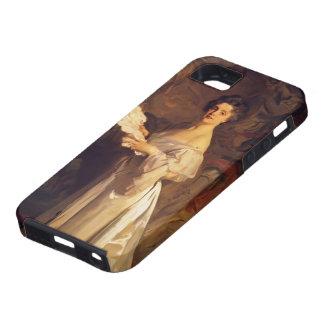 John Singer Sargent- Ada Rehan iPhone 5 Case