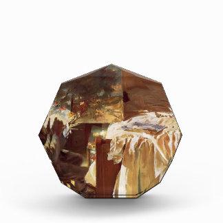 John Singer Sargent- An Artist in his Studio Acrylic Award