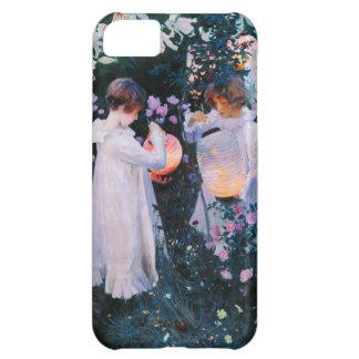 John Singer Sargent Carnation Lily Lily Rose iPhone 5C Case