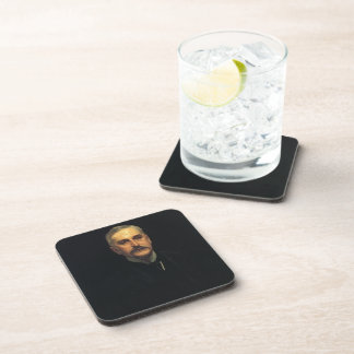 John Singer Sargent- Colonel Thomas Edward Vickers Beverage Coasters