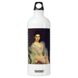 John Singer Sargent- Etta Dunham SIGG Traveler 1.0L Water Bottle