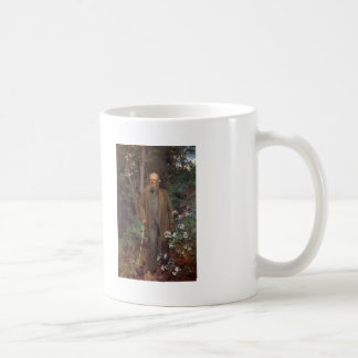 John Singer Sargent- Frederick Law Olmsted Classic White Coffee Mug