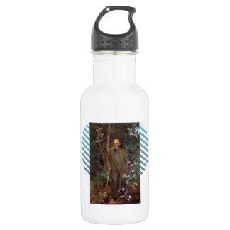John Singer Sargent- Frederick Law Olmsted 18oz Water Bottle