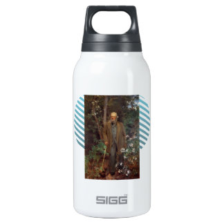 John Singer Sargent- Frederick Law Olmsted 10 Oz Insulated SIGG Thermos Water Bottle