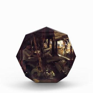 John Singer Sargent- Granada. The Weavers Awards