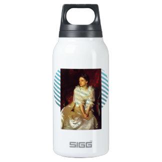 John Singer Sargent- Helen Dunham 10 Oz Insulated SIGG Thermos Water Bottle
