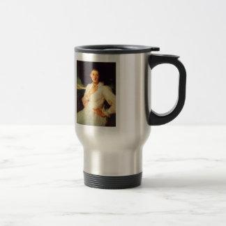 John Singer Sargent- Katharine Pratt 15 Oz Stainless Steel Travel Mug