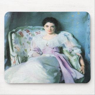 John Singer Sargent - Lady Agnew Mousepads