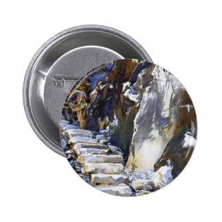 John Singer Sargent: Lizzatori Pins
