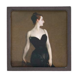 John Singer Sargent Madame X Gift Box Premium Gift Box