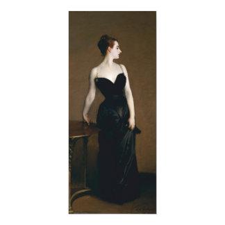 John Singer Sargent Madame X Invitations
