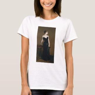 John Singer Sargent Madame X T-shirt