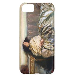 John Singer Sargent Nonchaloir iPhone 5 Case