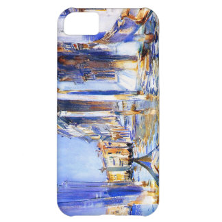 John Singer Sargent Rio dell'Angelo Venice iPhone 5C Cases