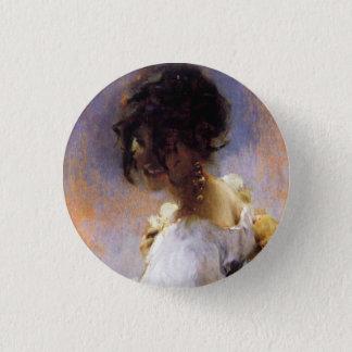 John Singer Sargent Rosina Button