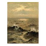 John Singer Sargent- Seascape Post Card