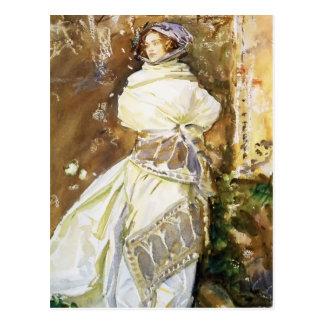 John Singer Sargent: The Cashmere Shawl Post Cards