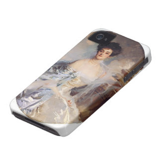John Singer Sargent- The Countess of Essex Case-Mate iPhone 4 Case