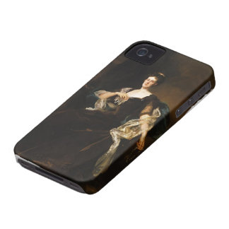 John Singer Sargent- The Countess of Lathom Case-Mate iPhone 4 Cases