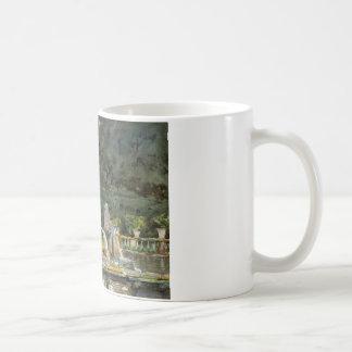 John Singer Sargent - Villa di Marlia, Lucca Coffee Mug