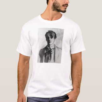 John Singer Sargent: William Butler Yeats T-Shirt
