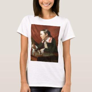 John Singleton Copley Boy With A Squirrel T-Shirt