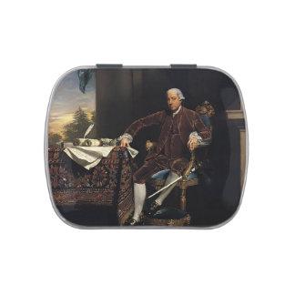 John Singleton Copley- Henry Laurens Latas De Caramelos