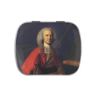 John Singleton Copley- Martin Howard Frascos De Caramelos