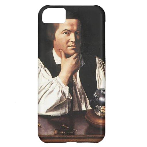 John Singleton Copley- Paul Revere Case For iPhone 5C