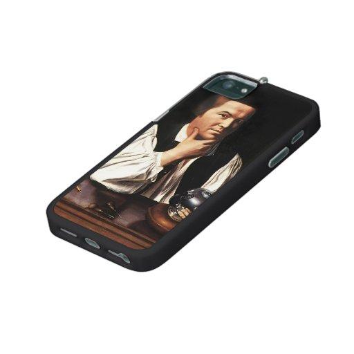 John Singleton Copley- Paul Revere iPhone 5 Cases