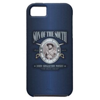 John Singleton Mosby (SOTS2) iPhone 5 Fundas