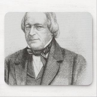 John Slidell, 1861 Mouse Pad
