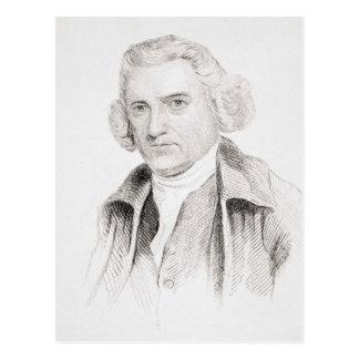 John Smeaton, from 'Old England's Worthies' Postcard