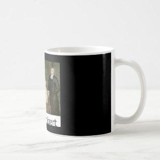 John Smibert The Bermuda Group Coffee Mug