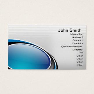 John Smith Business Card