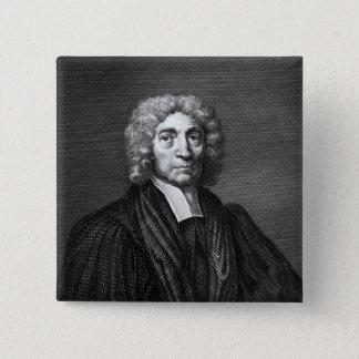 John Strype M.A., 1812 Pinback Button