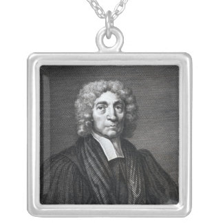 John Strype M.A., 1812 Silver Plated Necklace