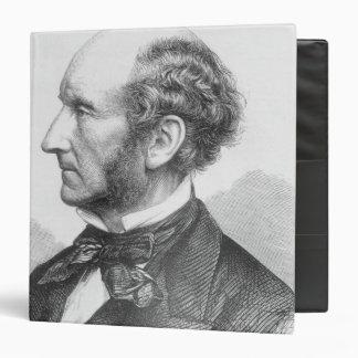 John Stuart Mill Binders