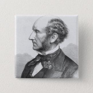 John Stuart Mill Button
