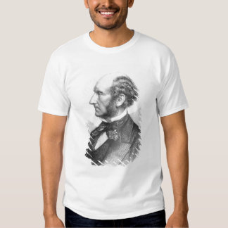 John Stuart Mill Camisas