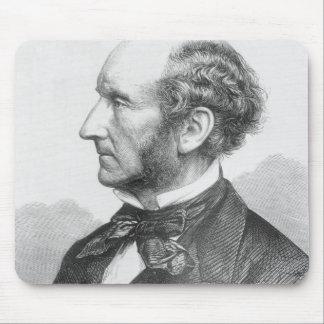 John Stuart Mill Mouse Pad