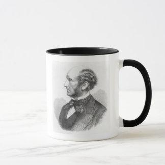 John Stuart Mill Mug