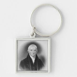 John Syme Esq., c.1820 Key Chains