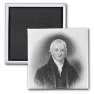 John Syme Esq., c.1820 Magnet