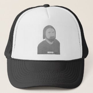 John. the apostle, hat