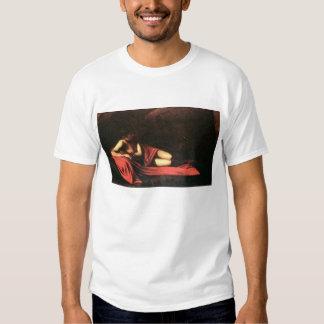 John the Baptist T Shirt